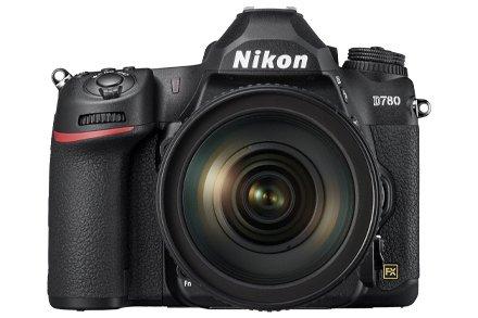 CES 2020 : Nikon dévoile son nouveau reflex, le D780
