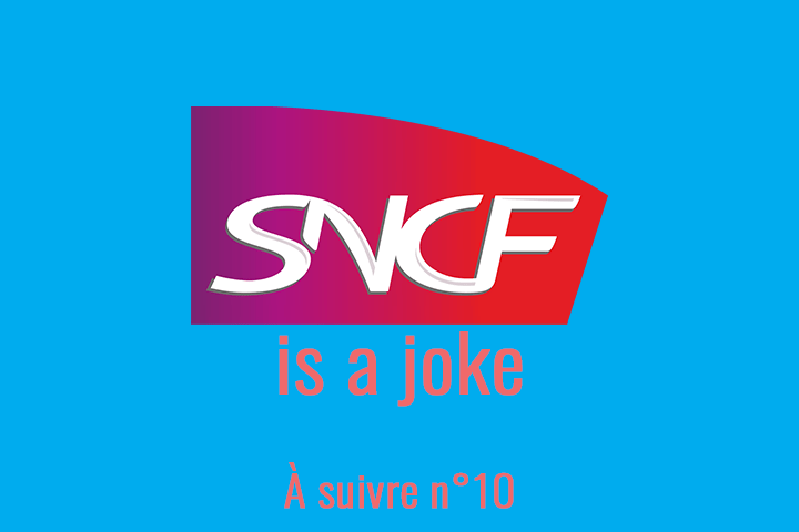 sncf is a joke