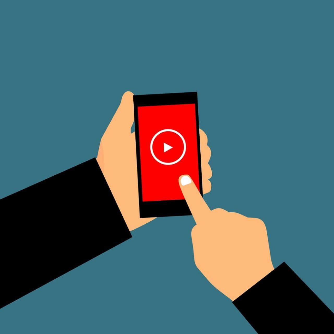 youtube en 144p