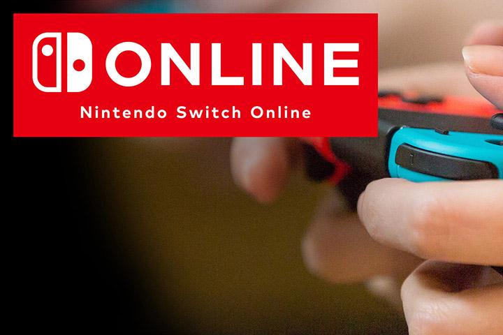 Nintendo Switch Online : le lancement est prévu pour septembre