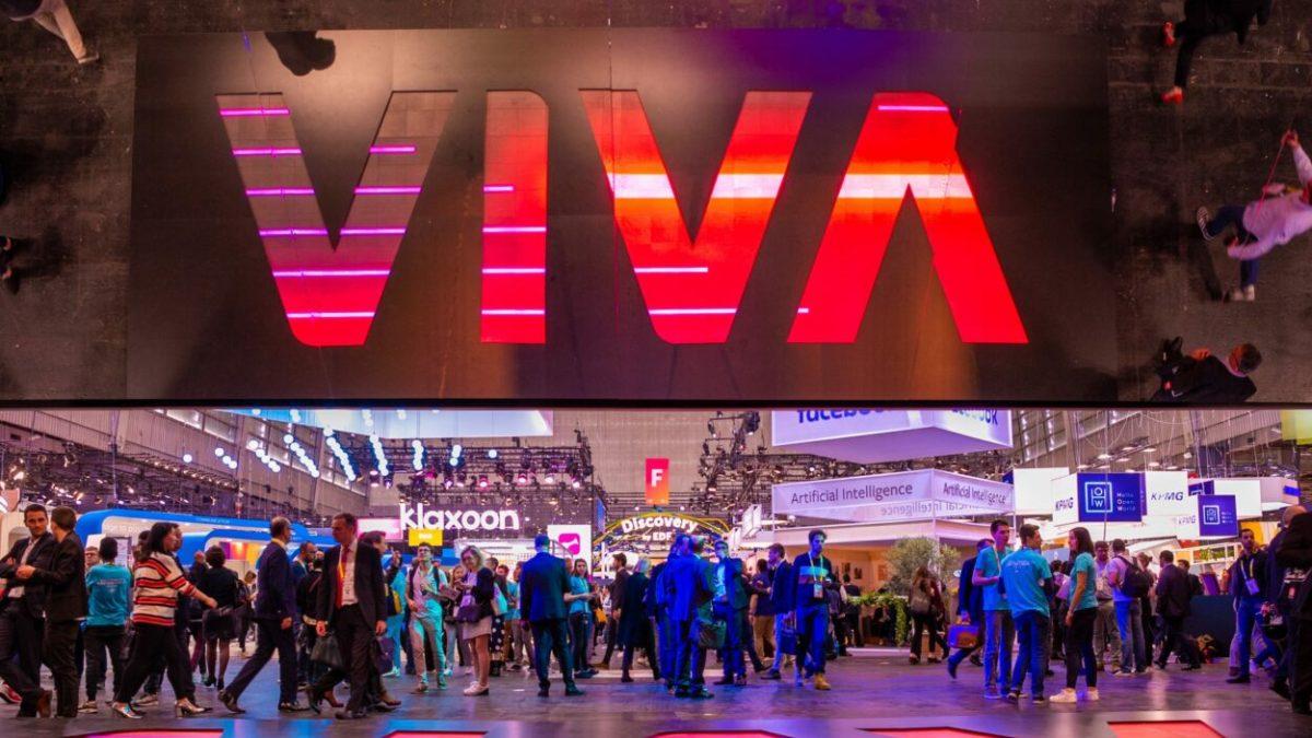 VivaTech n'aura pas lieu du 11 au 13 juin – Coronavirus
