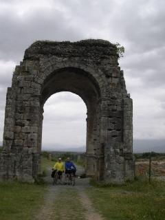 Arca de Caparra