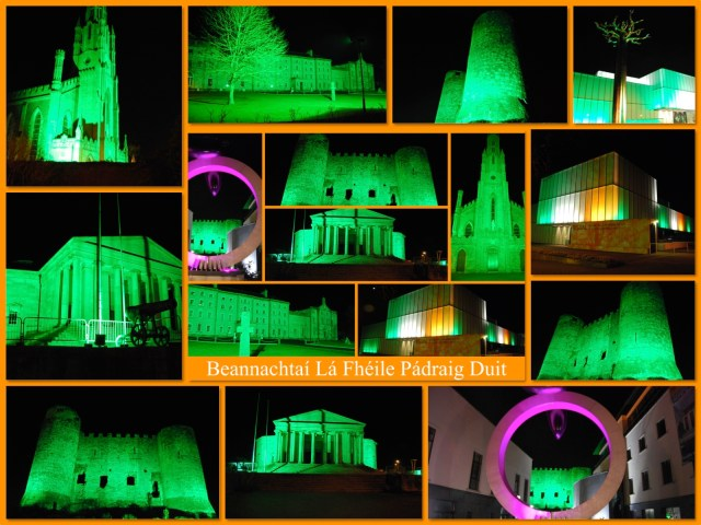Carlow goes Green!