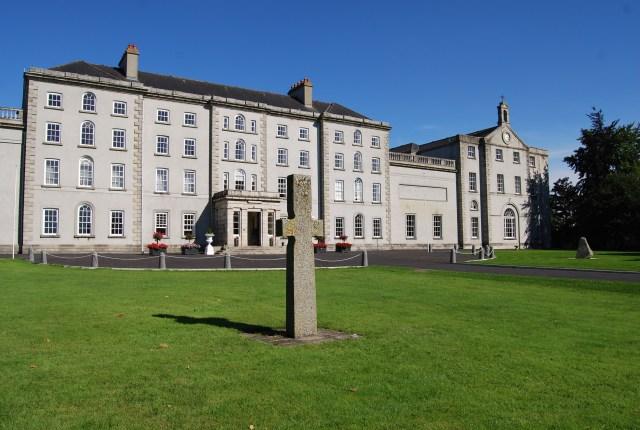 St Patrick's College, Carlow.