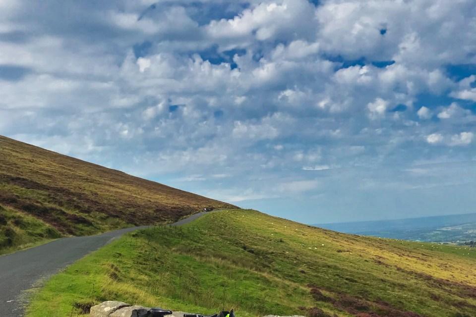 Mount Leinster | Rothar Routes