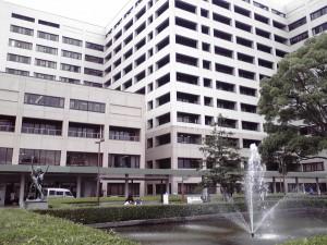 Tsukuba_University_Hospital 2