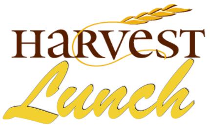 Image result for harvest lunch