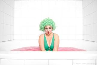 Marilyn Mermaid