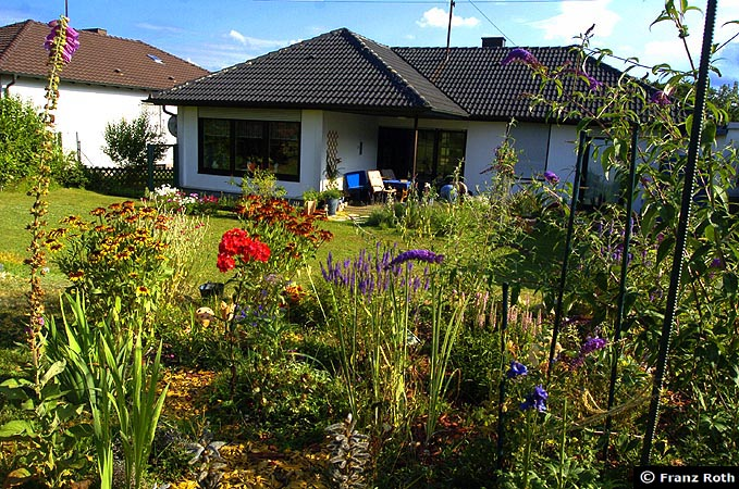 """Themenbereich """"Haus & Garten"""""""