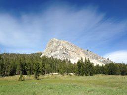 Pothole Dome Yosemite