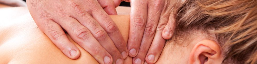 WOW 25 reasons to get a massage!