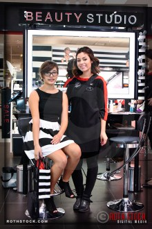 Makeup by Sephora at JCPenney Glendale Galleria