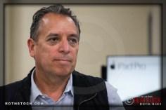 Director Jorge Cano