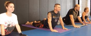 Rothwell Yoga