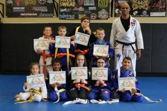 Kids BJJ Belt Test 5.16 (45)