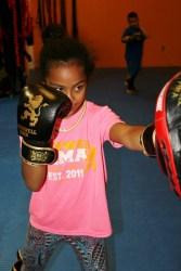 Kids Kickboxing, Nov15 (7)