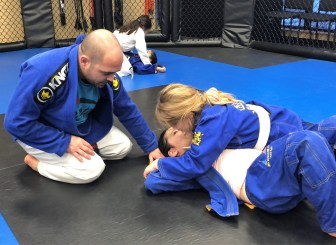 Youth BJJ