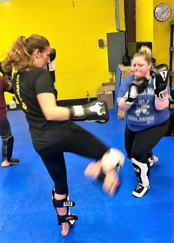 Adult Kickboxing Nov (3)