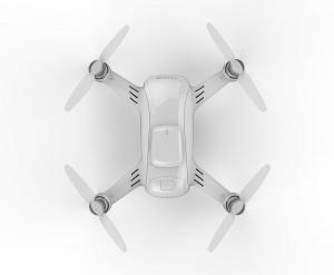 Yuneec Breeze Flying Selfie Camera (2)