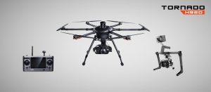 Yuneec H920 Plus Commercial Drone (4)