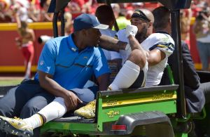 keenan allen injury