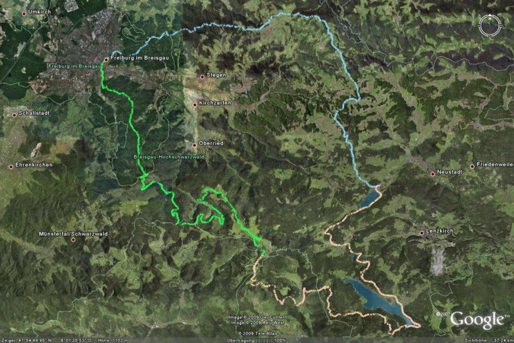 Schwarzwaldtour