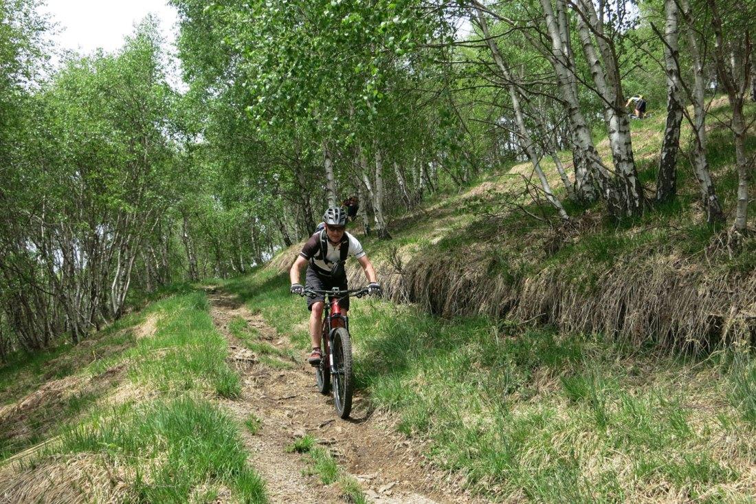 Malcantone Trail