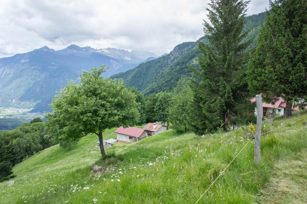 Mont di Lanés
