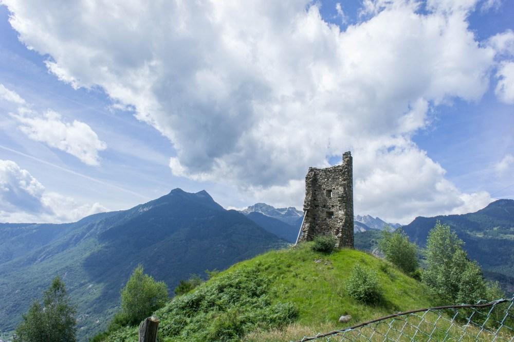 Torre di Bogian