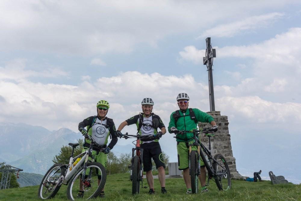 Hans, Rotscher und Erich