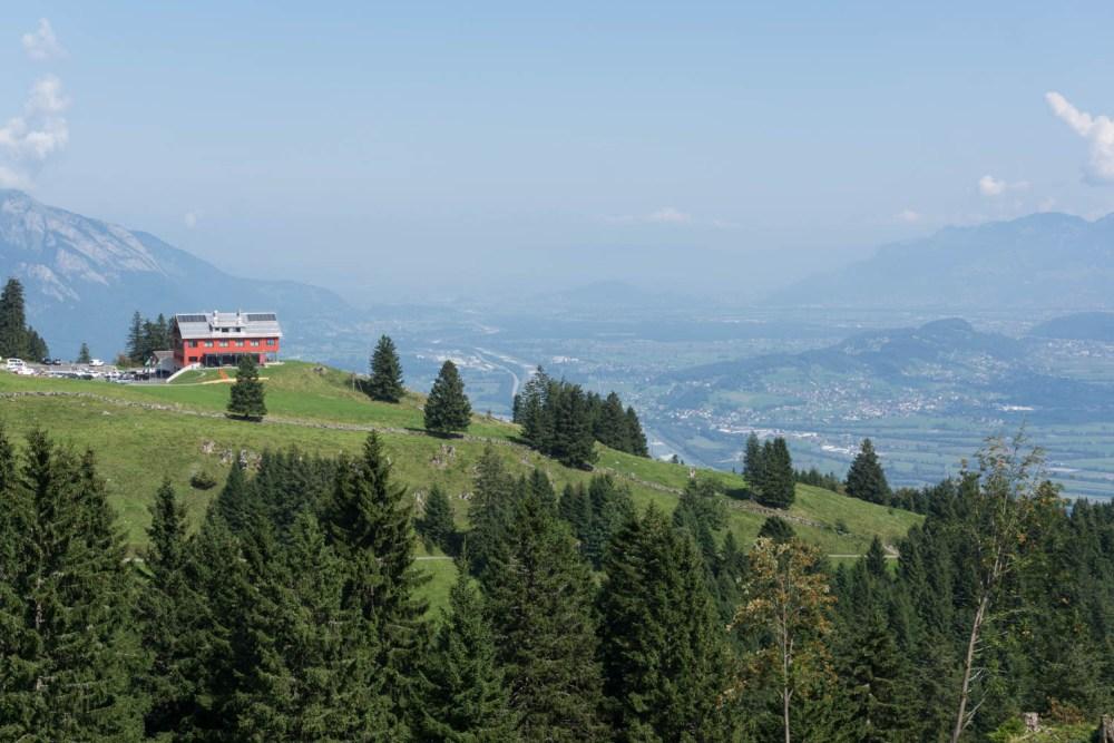 Berghaus Malbun