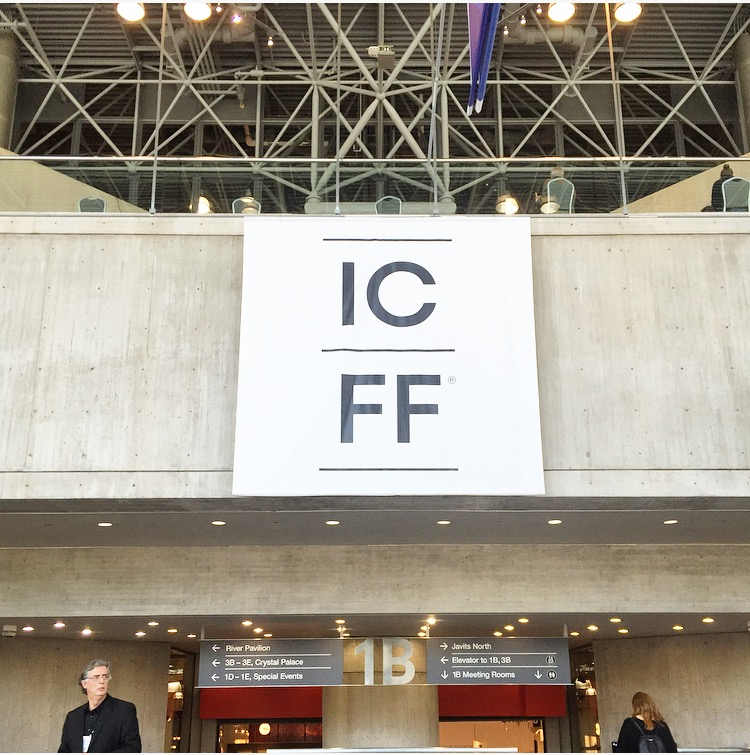 ICFF 2016: A Recap from Rotsen Furniture