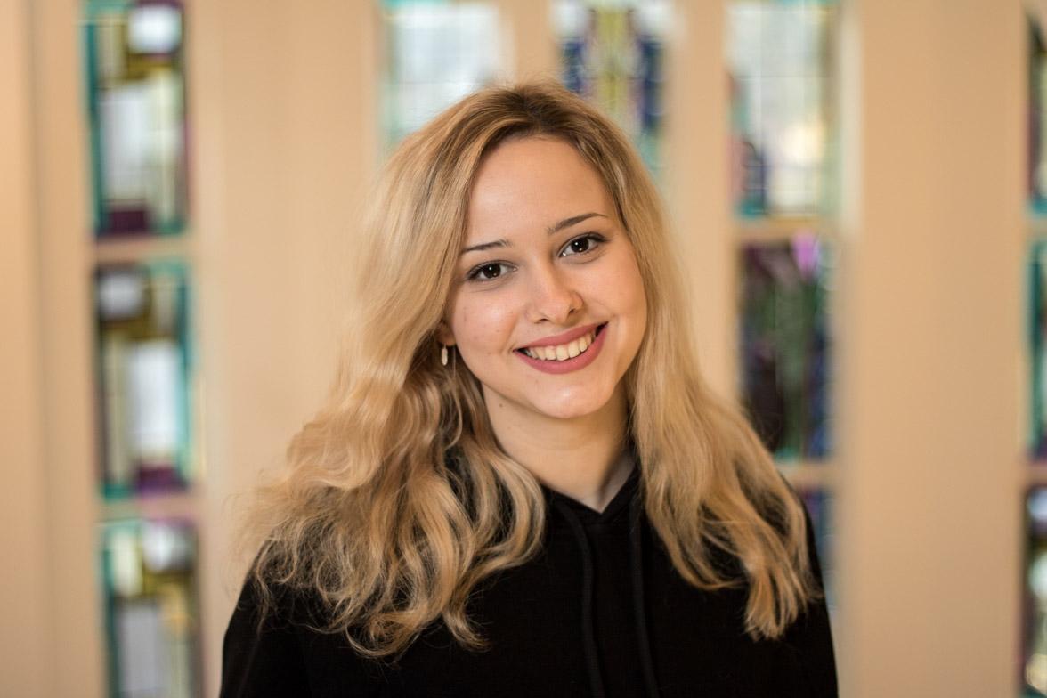 Oxana Revenko