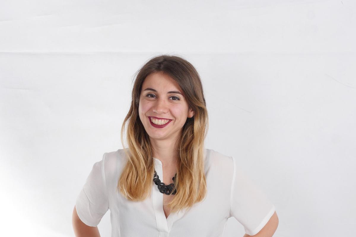 Alexandra Bâtea