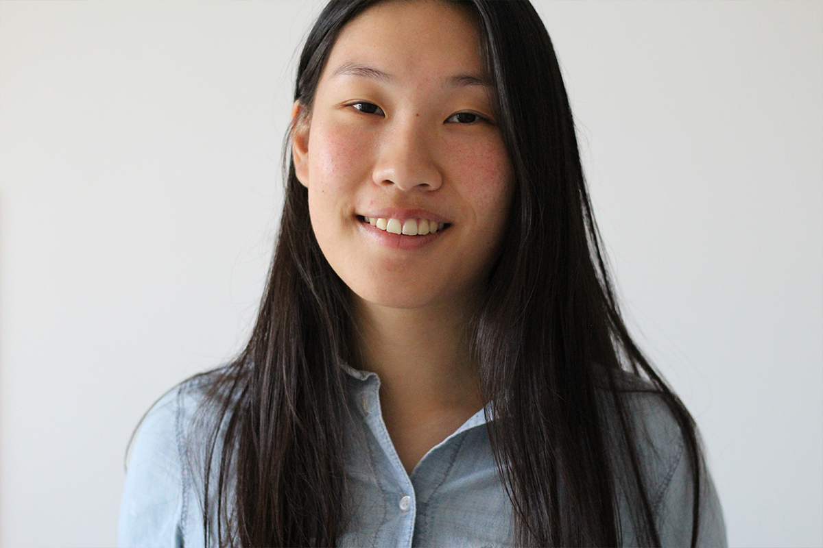 Yinglan Zhou