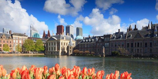 The Hague   Rotterdam Tourist Information