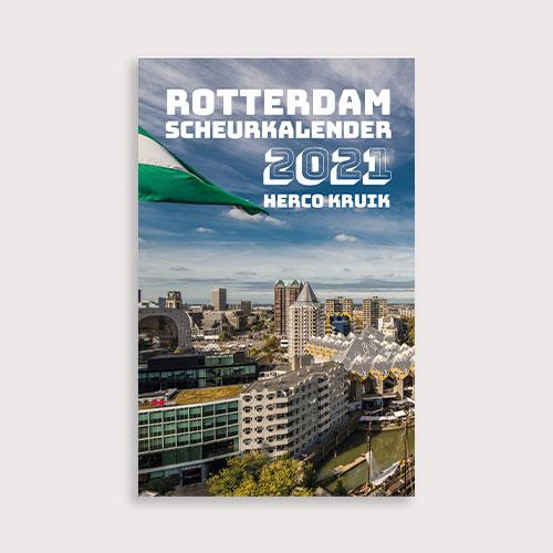 Rotterdamse Scheurkalender 2021