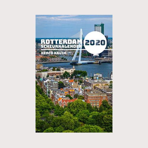 Rotterdam Scheurkalender