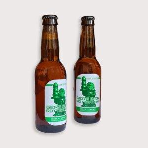 Gers bier uit Rotterdam
