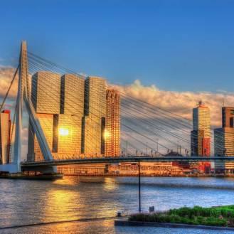 Rotterdam-Erasmusbrug