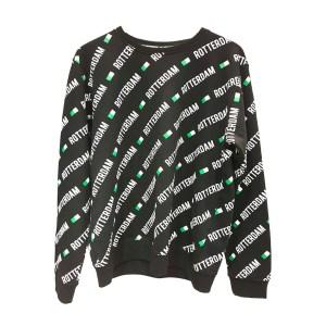 rotterdams, rotterdam trui, rotterdam sweater, feyenoord