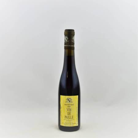 Chapoutier Hermitage Vin de Paille