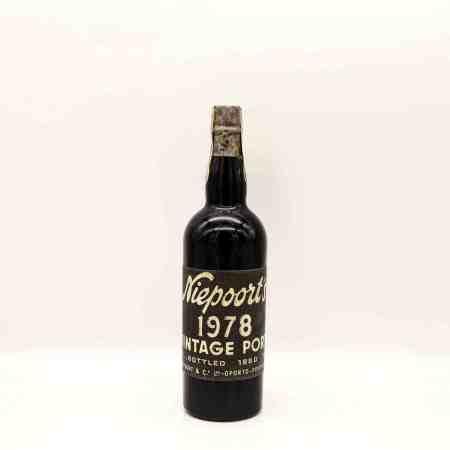 Niepoort Vintage 1978