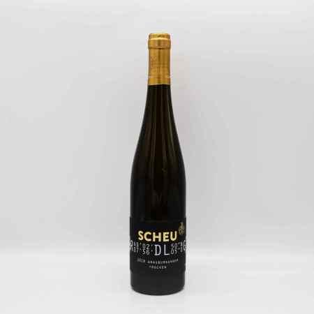 Weinhof Scheu Grauburgunder Raedling