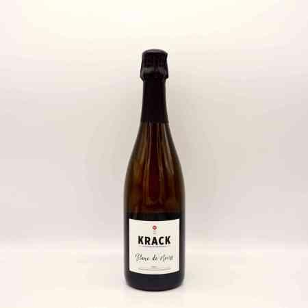 Sekthaus Krack Blanc de Noirs