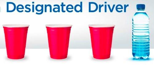 Image result for designated driver