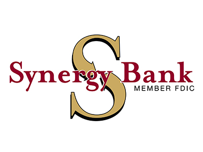 Synergy Bank – Lutin Sponsor