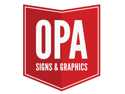OPA Signs & Graphics