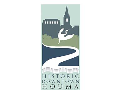 Houma Downtown Development Corporation – Gris Gris Sponsor
