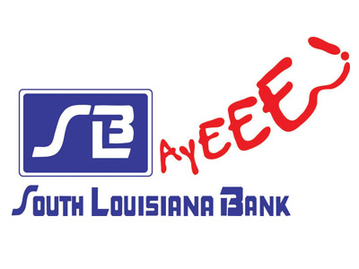 South Louisiana Bank – Gris Gris Sponsor